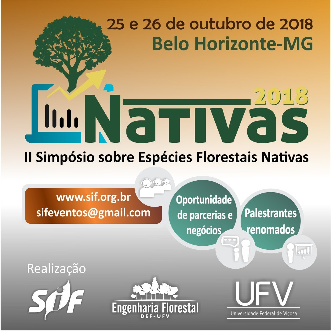 II Simpósio sobre Espécies Florestais Nativas